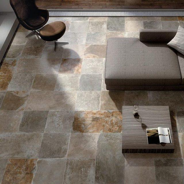 carrelage sol imitation pierre interesting cheap credence. Black Bedroom Furniture Sets. Home Design Ideas